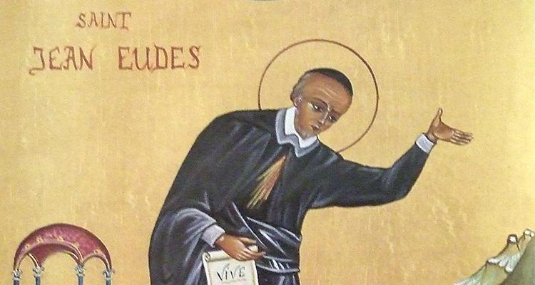 ILes évêques de France votent leur soutien à la cause de saint Jean Eudes, Docteur de l'Eglise.